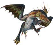 MHO-Plesioth Render 001