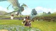 FrontierGen-Forokururu Screenshot 013