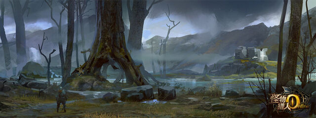File:MHO-Dark Veil Forest Concept Art 001.jpg
