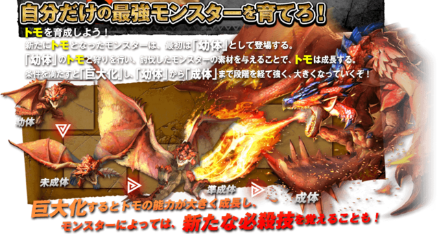 File:MHSP-Rathalos Evolution Path 001.png