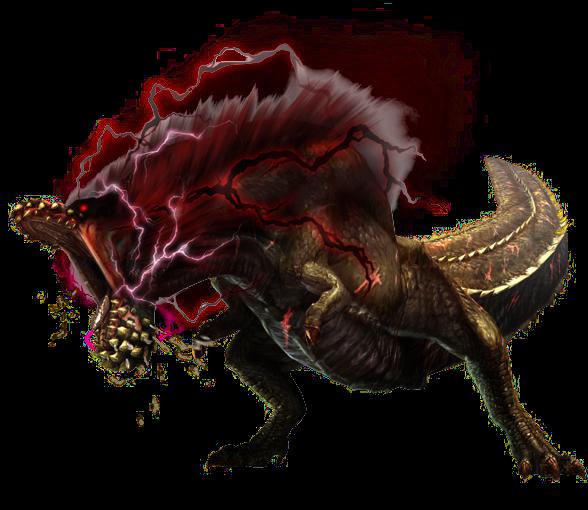 monster hunter deviljho Gallery