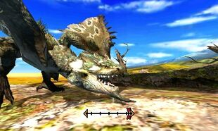 MH4U-Rathian Head Break 002