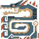 MH10th-Lagiacrus Icon