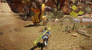 MHO-Yellow Caeserber Screenshot 011