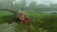 MHFU-Hypnocatrice Screenshot 021