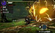 MHGen-Thunderlord Zinogre Screenshot 015