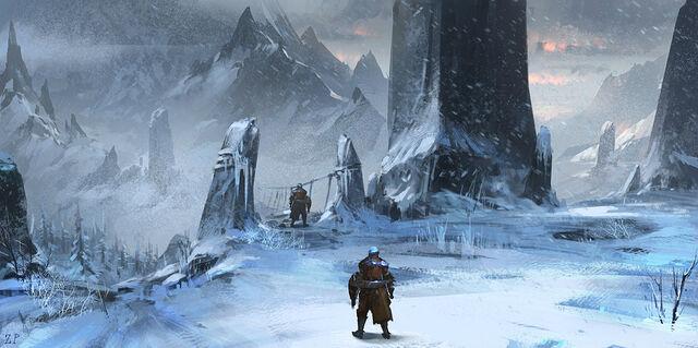 File:MHO-Yilufa Snowy Mountains Concept Art 016.jpg