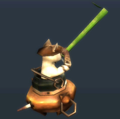 File:MH3U-Light Bowgun Render 031.png