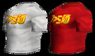 Famitsu-Shirts