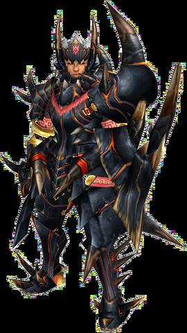 File:FrontierGen-Akamuto G Armor (Gunner) (Male) Render 001.png