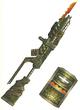 FrontierGen-Gunlance 012 Low Quality Render 001