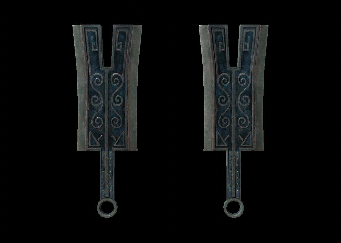 File:MHO-Dual Blades Render 001.png