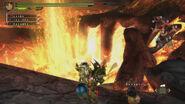 MH3U-Volcano (3rd) Screenshot 003