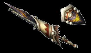 MH4-Gunlance Render 031