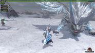 FrontierGen-Toa Tesukatora Screenshot 011