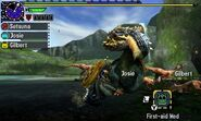MHGen-Arzuros and Jaggi Screenshot 001