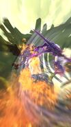 MHSP-Yian Garuga and Diablos Screenshot 001