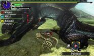 MHGen-Gore Magala Screenshot 013