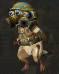 Hapurubokka armor