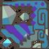 MH3U-Jade Barroth Icon.png