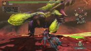 MH3U Brachy vs hunter 7