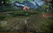 MHO-Congalala Screenshot 001