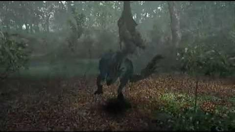 Monster Hunter G - Shepherd (Velocidrome intro)
