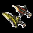 MH4-Dual Blades Render 021