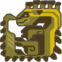 MH3U-Ludroth Icon