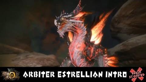 Monster Hunter Online - Arbiter Estrellian Intro