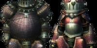 Rhenoplos S Armor (Blademaster) (MH3U)