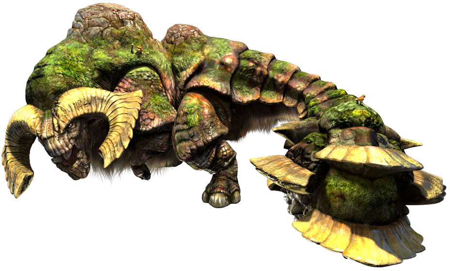 Monster Hunter Generations Duramboros