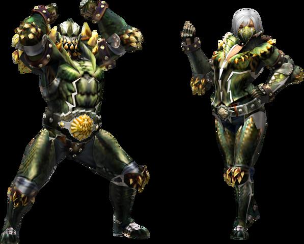 File:FrontierGen-Vangis Armor (Blademaster) (Both) Render 2.png