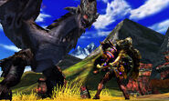 MH4-Rathian Screenshot 010