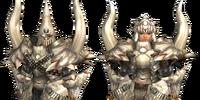 Monodevil U Armor (Blade)