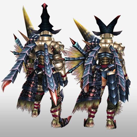 File:FrontierGen-Beru G Armor (Gunner) (Back) Render.jpg