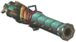 FrontierGen-Heavy Bowgun 015 Low Quality Render 001
