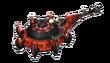 MH4-Hunting Horn Render 018