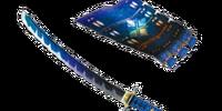 Huge Sword EX (MH4)