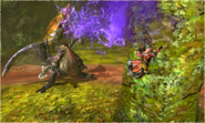 MH4U-Chameleos Screenshot 005