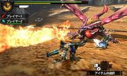 MH4U-Teostra Screenshot 014