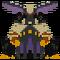 MHGen-Snowbaron Lagombi Icon