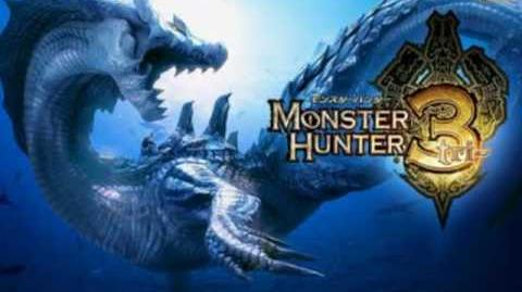 Monster Hunter Tri OST - Tundra Battle