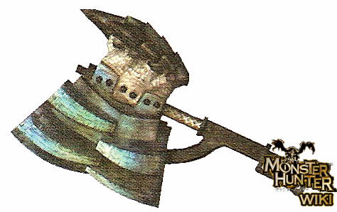 File:Barroth Sub Hammer.png