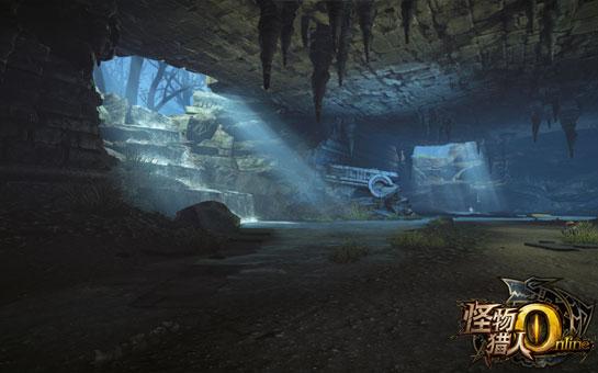 File:MHOL-Gloomy Forest Screenshot 003.jpg