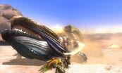 MH3G-Hapurubokka Screenshot 01