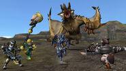 FrontierGen-Hyujikiki Screenshot 003