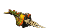 Biting Blast (MH4U)
