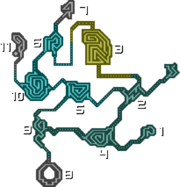 MH1-Swamp Map