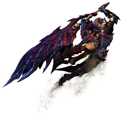 File:MHGen-Great Sword Equipment Render 001.png